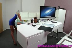 femaleagent delightful agent of seduction