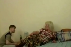 mature drunk cougar suck schlong