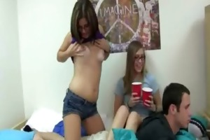 young student coitus schoolgirls