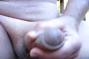 65 yrold granddad #11 older penis close closeup