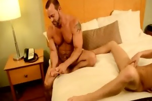 twink movie thankfully, muscle daddy casey has