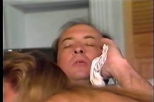 hot asian schoolgirl being drilled by an aged stud