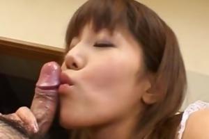 arika takarano oriental doll gives a sexy part5