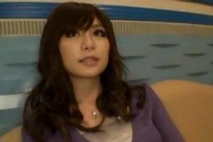 aya hirai lovely asian d like to fuck likes cock