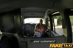 faketaxi large tits large arse big fun