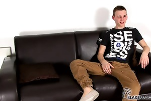 introducing 18 year old ryan stewart and his