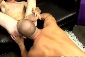 homo video large dad david chase goes back to his