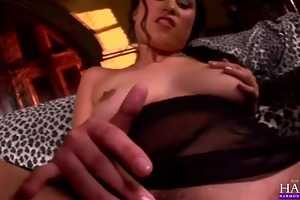 harmony vision youthful cock longing slut