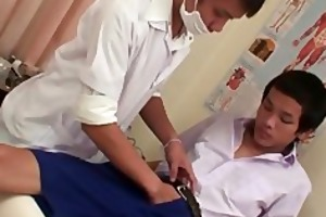 engulfing doctor