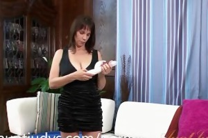 kelly capone acquires the sex tool in deep