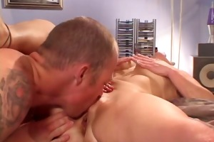 milf rents room to college boy, then... - cireman