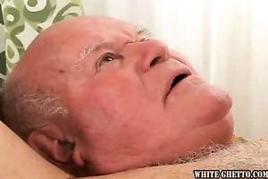grandpa loves sex cream pie #03