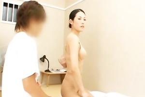 oriental cutie has fucking and sucking part3