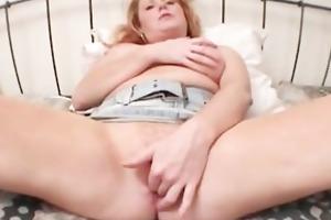 large boobs blond dilettante audition part1