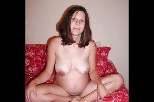 naked young preggo gfs!