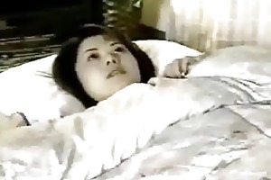 japanese older mom and younger guy