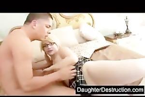 rough daughter destruction