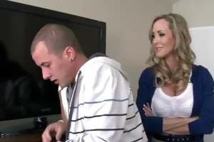 brazzers - perfect mother i brandi love receives