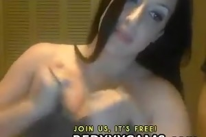 camgirl cam session 232