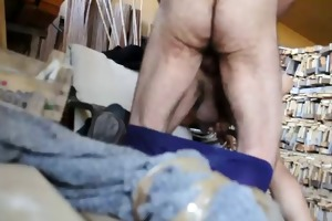 spanish hairy daddy fucks - movie scene 3