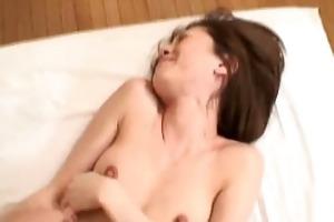 asahi miura hot oriental playgirl enjoys sex part1