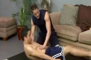 lucas vitello fucks a hawt gymnast