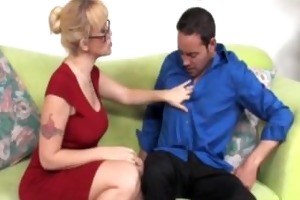 blond d like to fuck wants this prick