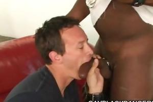 big dick fellow pounding some dilf arse