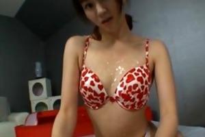 asian hottie milf fuck and suck part4