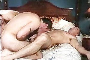 sexually excited boys having fun