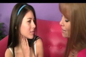 darla crane makes the much younger shyla jennings