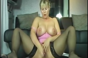 busty mother i in nylons moist squirt