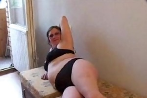 big beautiful woman mature + lad 03 from