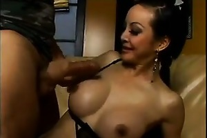 aged mother getting fucked