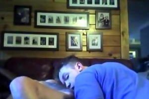selfshot teencouple cam movie