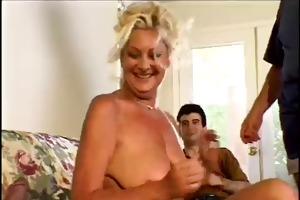 older her younger cuckold