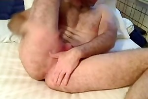 solo with cum