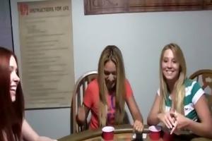 juvenile babysitters fucking on poker night