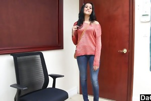 casting agent interviews youthful sweetheart