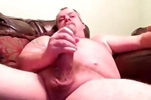 he jerk and cum