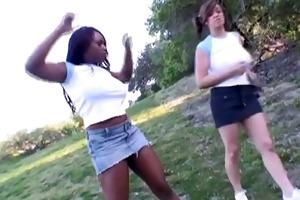 interracial juvenile lesbians